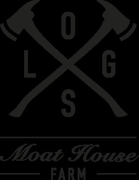 Logo for Moat House Farm Logs