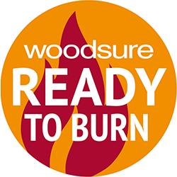 Logo for woodsure